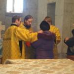 Николо-Угрешская семинария
